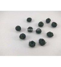 COTTON THREADED BEADS ONE PIECE